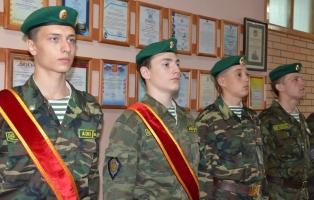 Фонд Патриотического воспитания и военно-шефской деятельности и Совет шефов воинских частей развивают сотрудничество с единомышленниками в Алтайском крае