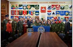 Первые поисковики Южного Урала отправились в экспедицию