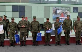 Всероссийский Танковый биатлон на Южном Урале выявил лучших