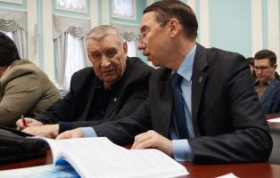 Общественная палата Челябинской области подвела итоги года