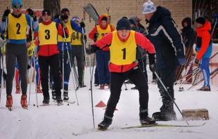 Армейские лыжники продолжают традиции победителей.