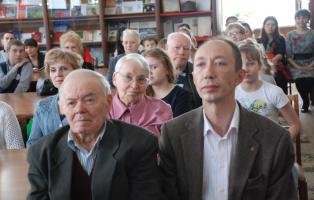 Просветительская работа поисковиков Южного Урала