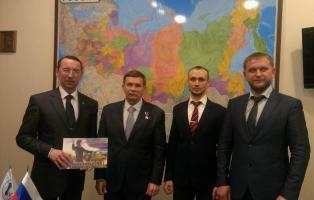 Уральские инициативы будут поддержаны