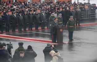 Подвиги танкистов отмечены наградами и признательностью народа.