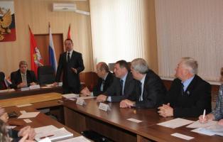 Информационная конференция по вопросам развития Челябинской агломерации прошла в Еткульском районе в широком формате.
