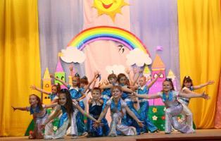 Детская школа искусств с. Еманжелинка подарила праздник землякам
