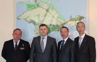 Южный Урал и Крым - сотрудничество на всех уровнях