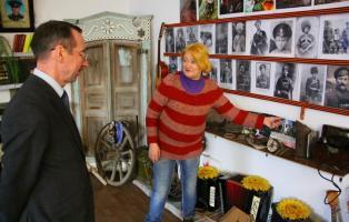 Общественный Музей казачьей славы расширил площадку для работы