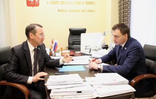 Межмуниципальное и межведомственное сотрудничество уполномоченного по правам человека в Челябинской области с НКО получит дальнейшее развитие