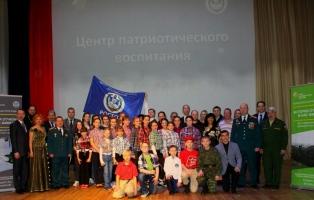 День воинской славы в прославленном гарнизоне