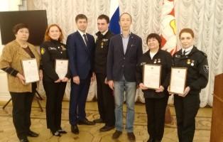 В Челябинске состоялась церемония закрытия «Вахты Памяти – 2018»