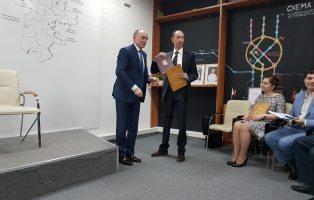 Губернатор Челябинской области поддержал общественные инициативы НКО
