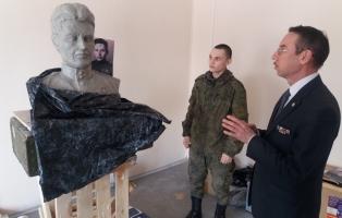 Подготовка к созданию мемориальных комнат Героев