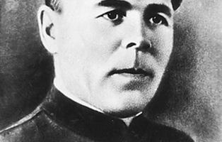 Изготовлен бюст Героя Советского Союза