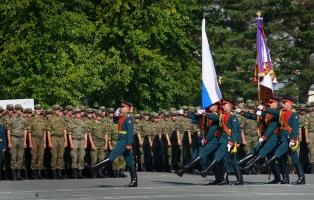 Подготовка к достойному празднованию Дня Победы