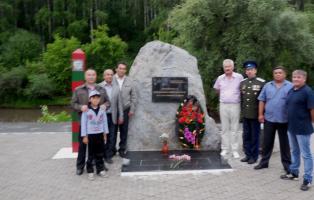 Челябинцы поделились опытом в Республике Алтай