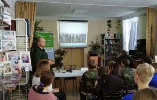 Кадеты из Красногорска участвуют в социальном проекте