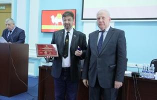 Уникальная премия Губернатора региона вручена в Челябинске