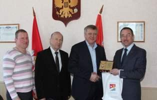 Сотрудничество местного самоуправления и представителей федерального парламента развивается