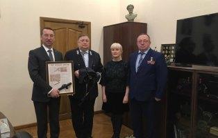 Инициатива по увековечиванию подвига Танкограда