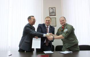 Фонд помогает Юнармии развивать сотрудничество с единомышленниками  на Южном Урале