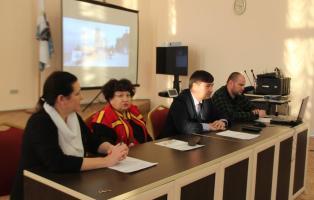 Фонд помогает в развитии межмуниципального сотрудничества