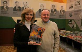 В музее ЧТЗ обсудили социальные проекты и высказали предложения по увековечиванию подвига Танкограда