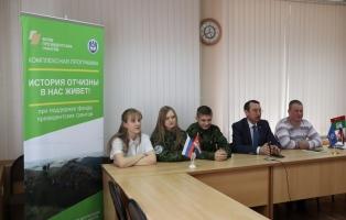 Началась подготовка к комплексной экспедиции «Вахта Памяти в Северном Крыму – 2019»