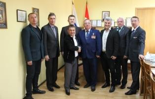 Сотрудничество активистов местного самоуправления и общественных организаций Южного Урала и Севастополя будет развиваться